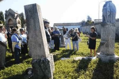acqui cimitero ebraico
